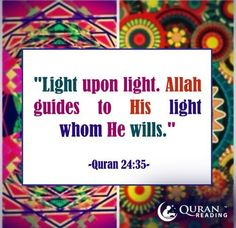 Allah guides whom He wills.