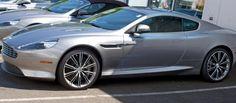 Virage Aston Martin model - http://autotras.com