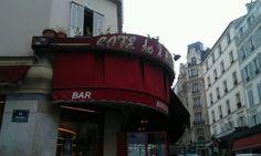 Cafe du deux moulins.