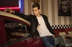 Photographer Jessica Bartolini and stylist Angelina Goncharova explore rockabilly style for a new exclusive. The popular aesthetic is reinterpreted with an appreciation for iconic film roles such as Johnny Depp in Cry Baby or John Travolta in Grease. Enjoying his own rockabilly moment, model Heiko steps into the limelight. Taking to an American style diner,...[ReadMore]