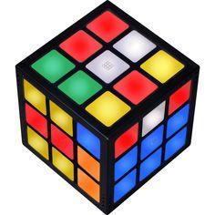 Rubik's TouchCube Electronic 3x3x3 Touchscreen Rubik's Cube by Rubik's