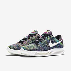 Nike LunarEpic Low Flyknit Women's Running Shoe
