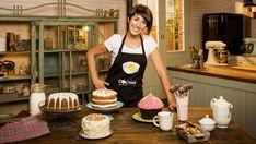 Especial trucos de repostería de Alma Obregón - Especiales - Canal Cocina Sweets Cake, Cupcake Cakes, Russian Recipes, Kefir, Baking Tips, Cakes And More, Food Hacks, Nutella, Cake Decorating