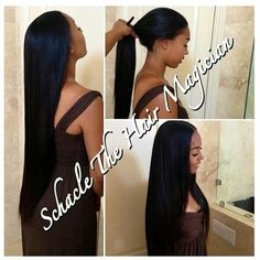 Love this sew in