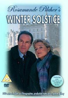 Rosamunde Pilcher's Winter Solstice [DVD]: Amazon.co.uk: Sinéad Cusack, Jan Niklas, Geraldine Chaplin, Emma Streets, Sophie Schütt, Ralf Bau...