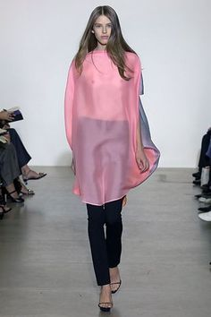 Jil Sander Spring 2008 Ready-to-Wear Collection Photos - Vogue