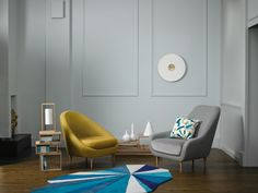 part of the Conran collaboration with Marks & Spencer