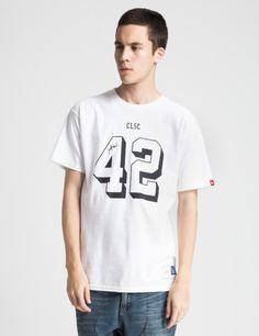 CLSC White Team T-Shirt