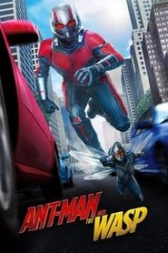 Hd 1080p Ant Man And The Wasp 2018 Pelicula Online Completa Esp