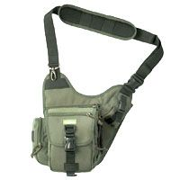 Kiwidition Kea tactical city bag