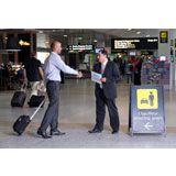 Serviços de Traslado de Aeroporto - EjasTransportes  #Serviços #Traslado #Aeroporto