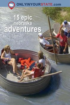 Travel | Nebraska | Adventure | Attractions | Activities | Things To Do | Places To Go | Weekend | Summer