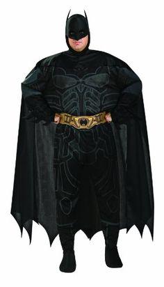 Bruce Wayne Ninja Kit Batman Begins Fancy Dress Up Halloween Child Costume