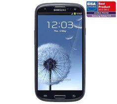Samsung Galaxy S Iii 16 Go Noir