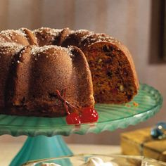 Pumpkin Pound Cake Richer and more colorful than typical pumpkin cakes, more flavorful than pound cakes, and lighter than fruitcakes, this Thanksgiving or Christmas recipe will become a seasonal favorite.