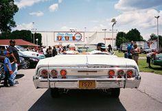 Sélection Instagram #51 // © @Neohpocalypse // Retrouvez la sélection complète sur le site de #FisheyeLeMag ! #instagram #curation #photo #photography #photographie #curation #car #auto #ride #vintage #DixieClassicFair #USA #US #NorthCarolina