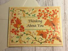 1PC.THINKING ABOUT YOU  | eBay