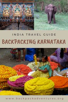 Backpacking Karnataka: the ultimate travel guide - Backpack Adventures India Travel Guide, Asia Travel, Travel Usa, Travel Tips, Bangladesh Travel, Pakistan Travel, Holiday Destinations In India, Travel Destinations, Backpacking India