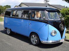 Volkswagen Transporter, Volkswagen Bus, Vw T1, Vw Caravan, Bus Camper, Wolkswagen Van, Vw Kombi Van, Bugs, Vw Vans