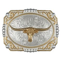 Back To Search Resultshome & Garden Buckles & Hooks Cheap Price Western Vintage Style Wild Bull Buckle Cowboy Classic Heavy Bull Buckles Men Belt Boucle Fivela Fit 4cm Belts Mens Romantic Gift Keep You Fit All The Time