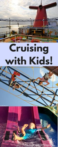 We just came back from a fantastic 7 night cruise aboard the Carnival Breeze with our entire family of seven! We all agree that when it comes to having fun on a family vacation, #CruisingCarnival is the way to go. Carnival provided our family with one of their cruise packages and threw in a few...[continue reading]