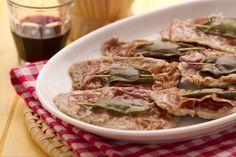 I saltimbocca alla romana sono un tipico secondo piatto della cucina Laziale e in particolare di quella Romana.