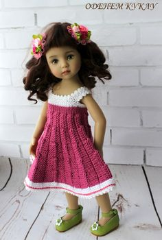 Фотографии на стене Татьяны – 1 720 фотографий Effanbee Dolls, Realistic Dolls, American Girl Clothes, Disney Dolls, Knitted Dolls, Knit Fashion, Vintage Dolls, Beautiful Dolls, Girl Dolls