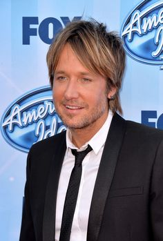 """Keith Urban Photos Photos - American Idol Judge Keith Urban attends Fox's """"American Idol"""" XIII Finale at Nokia Theatre L.A. Live on May 21, 2014 in Los Angeles, California. - Arrivals at the 'American Idol' Season Finale — Part 2"""