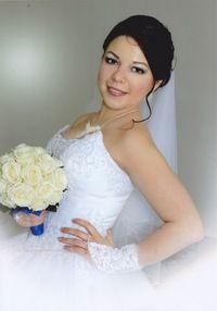 Лидия  Сорокина (Веселова)