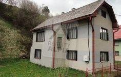 Fotka #1: Rodinný dom na predaj, Liptovské Revúce