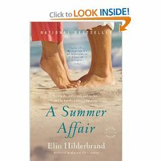 Hearts break and emotions are pushed to the limit in this riveting story of one woman's attempt to deal with loves past and present, family, business, and high-powered social pressures. Elin Hilderbrand's unique understanding of the joys and longings that animate women's lives will make this her newest summer bestseller.