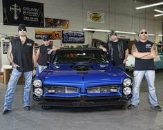counting cars season 4 online
