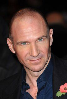Ralph Fiennes Picture  Probaby the most versatile, compelling actor on the big screen. Definitely the most outstanding Heathclift (Wuthering Heights), but able to transform into character from hate-filled psychopath (Amon Goeth) in Schindler's List and monster wizard, (Lord Voldermont) in Harry Potter series to The English Patient and The Constant Gardener, Ralph Fiennes compels you to follow his character and love or hate them. Love his work in every movie he's done.