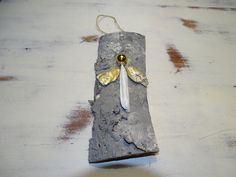 Engel Bottle Opener, Moth, Insects, Etsy, Vintage, Wall, Bricolage, Craft Gifts, Angel