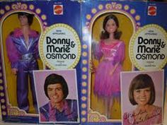 My Mom purchased these dolls for me at Montgomery Wards out of the catalog and I had 3 matching outfits for each doll