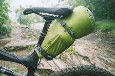bikepacking drybag seatpag