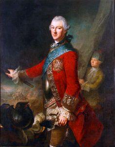 Prince Michał Kazimierz Ogiński