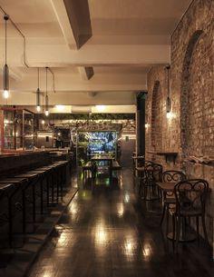 The Meatball & Wine Bar | Melbourne