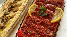 Light Summer Dinners, Cottage Cheese Salad, Salad Recipes, Dessert Recipes, Salad Dishes, Arabic Food, Arabic Dessert, Arabic Sweets, Appetizer Salads