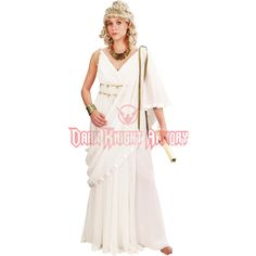 Helen of Troy Gown - 101606 from Dark Knight Armoury