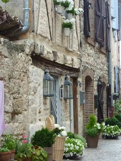 REMEMBER THE SOUTH ... # 1 (ou rétrospective d'un petit périple en Provence ...)