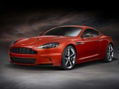 Aston Martin-DBS Carbon Edition