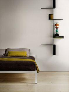 Randomissimo by Neuland Design for MDF Italia, Italy