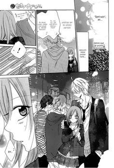 Namaikizakari Capítulo 38 página 14 - Leer Manga en Español gratis en NineManga.com