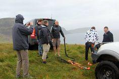 Scotland Expedition 2013 with Actifun.