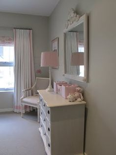 GIrl's bedroom - our daughter Poppy.