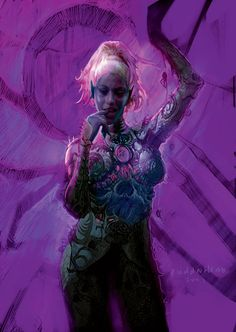Lolth - The Forgotten Realms Wiki - Books, races, classes, and more