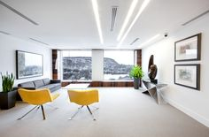 Design & built of Private Bank Lombard Odier. Building Design, Photo Credit, Conference Room, Table, Furniture, Home Decor, Decoration Home, Room Decor, Tables