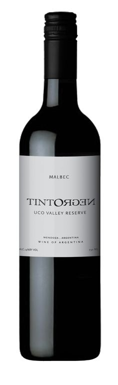 Tinto Negro Ucco Valley Reserve Malbec...this is a good one too