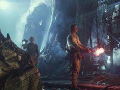 """Paramount Pictures hat einen neuen Trailer zum im Juni in die Kinos kommenden """"Transformers: The Last Knight"""" veröffentlicht. Natürlich geht es wieder kräftig zur Sache."""